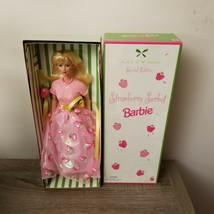 Strawberry Sorbet Barbie An Avon Exclusive - $49.50