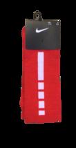 Nike Mens Elite Crew Socks Red XL PS0003-658 - $19.99