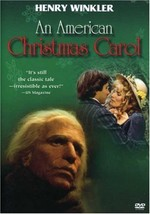 An American Christmas Carol DVD