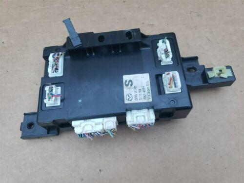 Mazda CX-9 BCM Body Control Module VP6ALF-14B205-A TD11 67 560B