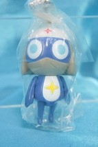 Bandai Sgt Frog Keroro Gunso Chiki Chiki Gashapon Mini Figure Keychain Dororo A - $19.99