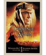 Lawrence of Arabia (DVD, 2001, 2-Disc Set, Limited Edition) - $9.00