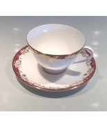 NEW Royal Doulton Winthrop Coffee Tea Cup & Saucer - $37.31