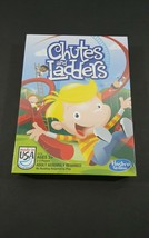 Chutes and Ladders Board Game...new - $9.40