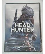 THE HEAD HUNTER (Dvd) - $18.00