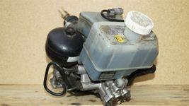 01-02 Mitsubishi Montero Limited Abs Brake Pump Assembly MR527590 MR407202 image 3
