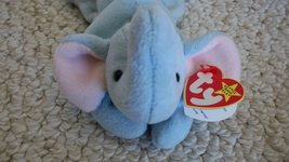 Peanut from the TY Beanie Babies Collection (#0661).  - $12.99