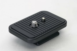 Quick Release Plate for OSN or Targus MX-1000 Tripods MX1000 tripod QR Shoe - $14.49