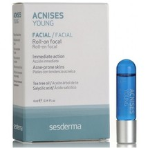 Sesderma Acnises Young Roll-On Focal 4ml - $38.00