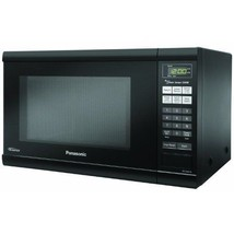 Microwave Oven with Inverter Technology Black 1.2 Cu. Ft Countertop Pana... - $196.79
