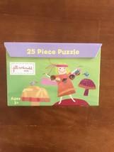 25 Piece Fairies Puzzle