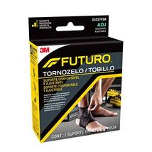 Futuro Precision Fit Ankle Support, Moderate Support, Adjust to Fit - $9.80