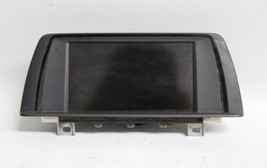 "12 13 14 15 BMW 320I 328I 335I 6.5"" INFORMATION DISPLAY SCREEN OEM - $98.99"