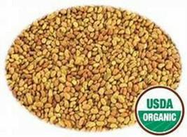 Organic Alfalfa Seeds for Sprouting  -  400+ Seeds - Non-GMO - $2.95