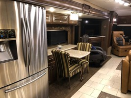 2015 Entegra Coach ANTHEM 42DEQ Class A For Sale In Tampa, FL 33601 image 14