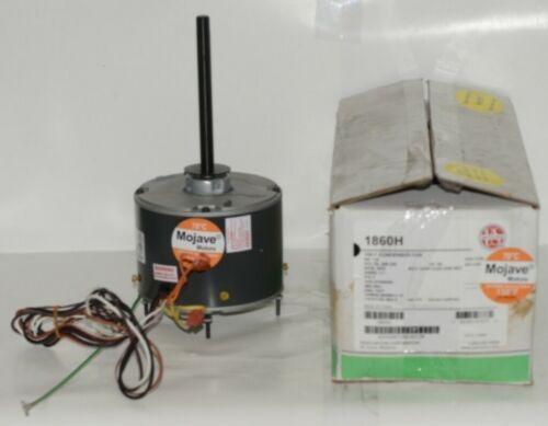 US Motors 1860 H 158 F Condenser Fan K055WEG0624012B Boxed