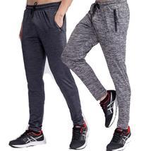 2018 Mens Crossfit Sweatpants Quick Dry Breathable Pants Men Fitness Tights Jogg - $79.95