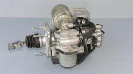 06-10 Hummer H3 ABS Brake Master Cylinder Booster Pump Actuator Controller image 8