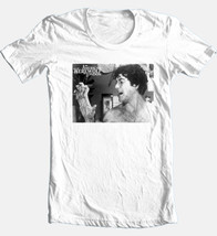 American Werewolf In London T-shirt B/W Photo 100% cotton 80's horror movie tee image 2