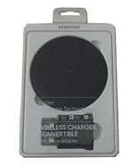 Samsung Wireless Charger EP-PG950TBEG For Galaxy Note 8 Note 8 Plus U.k - $38.39