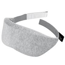 Plemo Velvet Eye Mask Ultra-Soft 100% Light Blocking, Adjustable Strap D... - €12,43 EUR