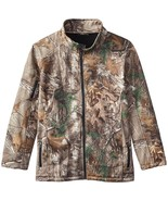 NFL Philadelphia Eagles Huntsman Realtree Xtra Camo Softshell Jacket 3X XXX NEW - $99.99