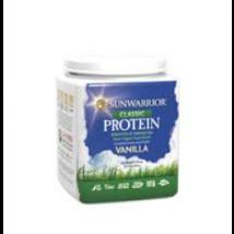 Sunwarrior - Sunwarrior Protein Vanilla 500g - $45.85