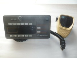 Motorola Pac FM Mobile Repeater Radio H13TTY3110A No Key for sale online