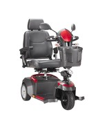 Drive Medical Ventura Power 3-Wheel Mobility Scooter-Folding Seat-18'' - $1,539.00