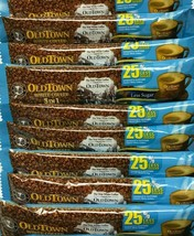 Old Town 3-In-1 Instant Less Sugar White Coffee 60 Sticks x 35 g - $45.05