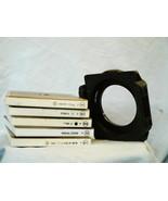 Camera Cokin P System Starter Set Inc 5 Filters, Holder + 58mm Adaptor R... - $20.00