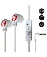 Mobizen World's First Voice and Internal Sound Recording Earphones Headp... - $25.21
