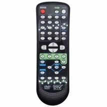 Sylvania NF603UD Factory Original TV/DVD Combo Remote LD155SC8 LD200SL9 LD155SL8 - $31.29