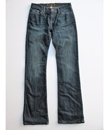 Boot Cut Jeans Abercrombie & Fitch Stretch Basic Denim Jeans 0 NWT $80 MSRP - $31.68