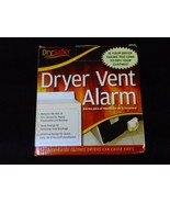DrySafer Dryer Vent Alarm - $19.97