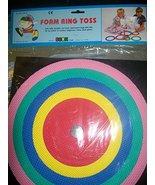 1994 Foam Ring Toss - $24.70