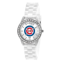 MLB Chicago Cubs  Women's Frost Watch - $53.85