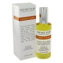 Demeter Graham Cracker Perfume By Demeter 4 oz Cologne Spray For Women - $31.92