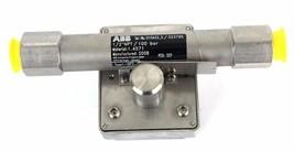 """NEW ABB D10A32-5 FLOWMETER 1/2"""" NPT ORDER NO. 240144761/X052 D10A325 image 2"""