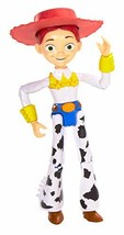 Toy Story Disney Pixar 4 Jessie Figure - $15.58
