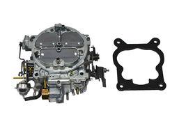 1902 Remanufactured Rochester Quadrajet Carburetor - 4MV - 1974-1978 image 9