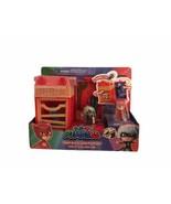 PJ Masks Trap & Escape Playset Owlette & Luna Girl  NEW - $19.99
