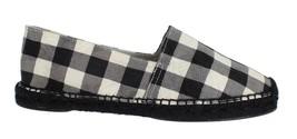 Dolce & Gabbana Women Checkered Brocade Espadrille Shoes Loafers EU40/US9.5 - $203.52