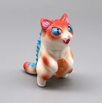 Max Toy Orange Spotted Micro Negora image 3