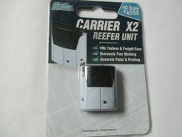 Atlas  #BLMA4555 Carrier X2 Reefer Unit For Trailers & Freight Cars HO-Scale image 3