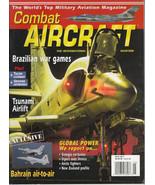 Combat Aircraft Magazine March 2005 Vol 6 No 5 - $6.79