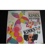 Kinks Face To Face Reprise RS6228 Stereo SEALED Steamboat Tricolor First... - $99.99
