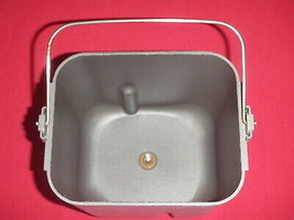 Pan for Red Star Bread Maker Model KBM-12 (#1) - $36.45