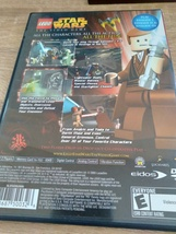 Sony PS2 LEGO Star Wars: The Video Game image 2