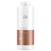 Wella FUSIONPLEX Intense Repair Shampoo,  33.8oz